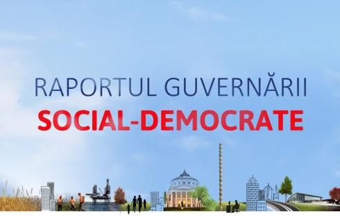 Raportul Guvernarii